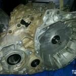 Восстановленный вариатор JF011E для Ниссан Х-Трейл с двигателем 2,5 литра. CVT предназначен для автомобилей Nissan X-Trail и агрегатируется с двигателем 2,5L. Полностью восстановленный и доработанный агрегат, в комплекте с капитально отремонтированным гидротрансформатором. Только высококачественные комплектующие! При изготовлении агрегата учтены и исправлены все известные на сегодняшний день недостатки этого типа вариаторов, что значительно повышает ресурс его использования. Гидроблок (блок гидроавтоматики, Valve Body) доработан с использованием технологий и материалов SONNAX